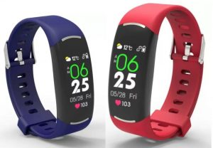 El rastreador de fitness Infinix Band 5 se lanzó en India por ₹ 1,799