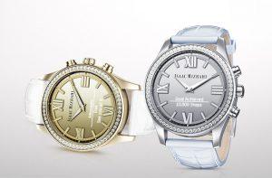 El reloj inteligente HP diseñado por Isaac Mizrahi ahora disponible por $ 249.99