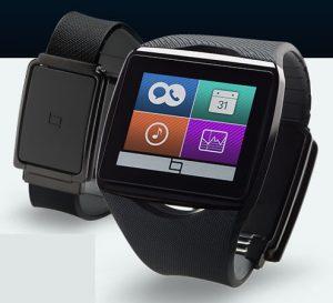 El reloj inteligente Qualcomm Toq se lanzará el 2 de diciembre por $ 349.99