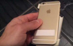 El rumoreado iPhone de 4 pulgadas de Apple supuestamente revelado en un video