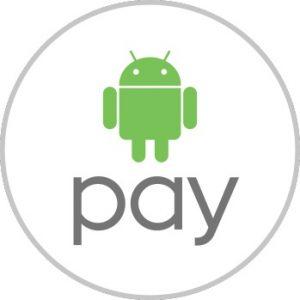 El servicio de pago móvil Android Pay comenzará a implementarse hoy