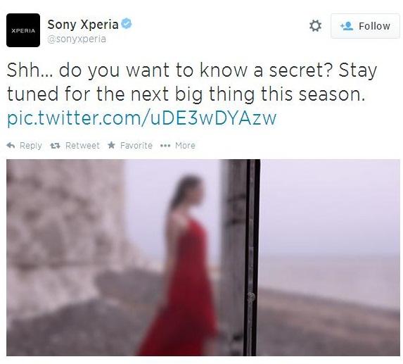 Sony-Xperia-Z-Ultra-Twitter