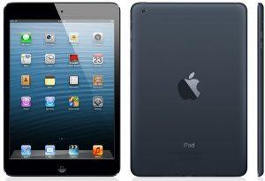 El suministro inicial de iPad Mini podría verse afectado por supuestos problemas en el proveedor de pantallas