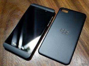 El teclado BlackBerry 10 presenta 'inferencia de espacio', inserta espacio automáticamente cuando los usuarios pierden