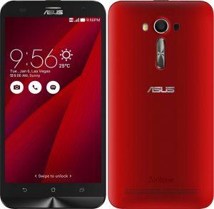 El teléfono Asus Zenfone 2 Laser 5.5 octa-core con 3 GB de RAM ahora disponible en Flipkart por Rs.13,999