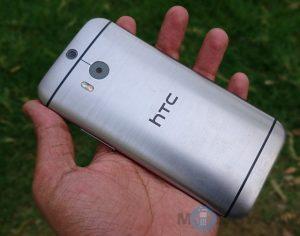 El teléfono Windows W8 de HTC se llamará 'One M8 para Windows' y se lanzará el 21 de agosto