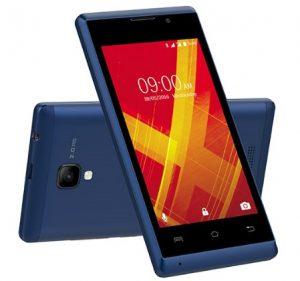 El teléfono inteligente Android Lava A48 de nivel de entrada con pantalla de 4 pulgadas lanzado para Rs.  3399