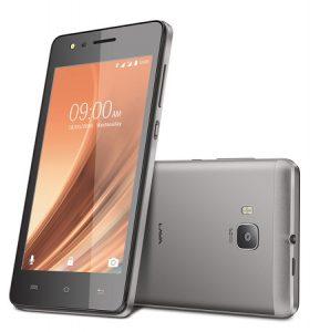 El teléfono inteligente Android Marshmallow asequible Lava A68 lanzado para Rs.  4599