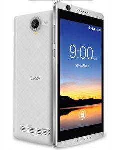 El teléfono inteligente Android de nivel de entrada Lava A56 lanzado para Rs.  4199