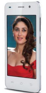 El teléfono inteligente Android ultra asequible iBall Andi 4P Class X lanzado en India por Rs.  3999