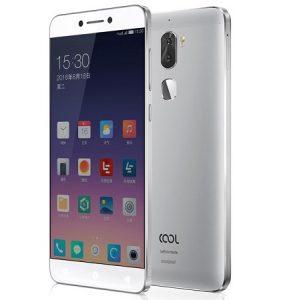 El teléfono inteligente Cool1 Dual con configuración de cámara dual lanzado en India por Rs.  13999