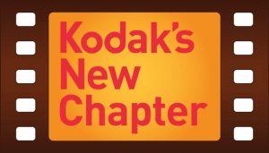 El teléfono inteligente Kodak 4G, la pestaña y la cámara Android se lanzarán en 2015