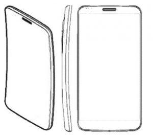 El teléfono inteligente LG Z con pantalla curva se llamará LG G FLex