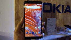 El teléfono inteligente Nokia 3.1 Plus Android One sale a la venta en India, aquí están los detalles de precios