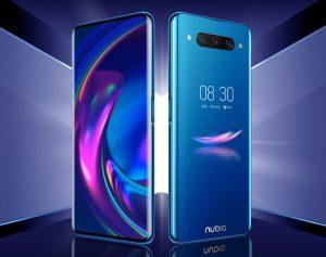 El teléfono inteligente Nubia Z20 con pantallas duales se lanzará a nivel mundial el próximo mes