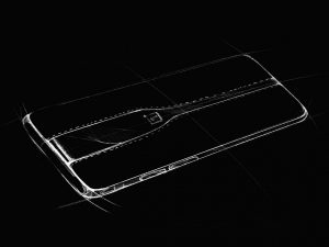 El teléfono inteligente OnePlus Concept One cuenta con una configuración de cámara invisible