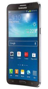 Samsung Galaxy Round con pantalla curva de 5,7 pulgadas anunciado oficialmente