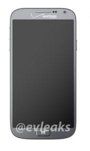 El teléfono inteligente Samsung SM-W750V Windows Phone para Verizon se filtra en una imagen