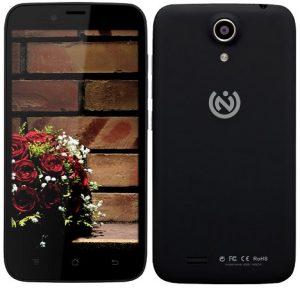 El teléfono inteligente Verico Uni SHAPE 5V3 se lanzó en India por Rs.  8999
