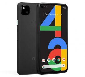 El teléfono inteligente de gama media Google Pixel 4a con tecnología SD730G SoC se vuelve oficial