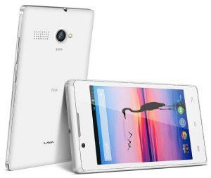El teléfono inteligente de nivel de entrada Lava Flair P1 con pantalla de 4 pulgadas lanzado para Rs.  3399