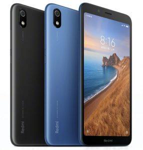 Xiaomi Redmi 7A con procesador Snapdragon 439 anunciado en China