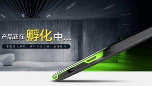 El teléfono inteligente para juegos 'Blackshark' de Xiaomi aparece en AnTuTu con Snapdragon 845 SoC y 8 GB de RAM