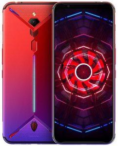 Lanzamiento del teléfono inteligente para juegos Nubia Red Magic 3;  paquetes SD855 SoC y ventilador de enfriamiento interno