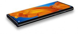 El teléfono inteligente plegable Huawei Mate Xs se vuelve oficial con un diseño mejorado y mejores especificaciones