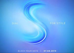 El teléfono inteligente vivo S1 se lanzará en India el 7 de agosto