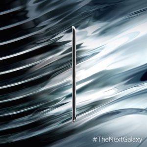 El último teaser de Samsung confirma 'metal' en el Galaxy S6
