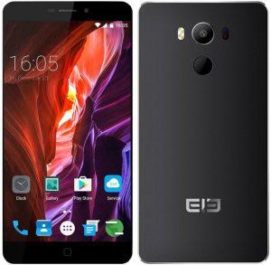 Elephone P9000 con pantalla Full HD de 5.5 pulgadas y escáner de huellas dactilares lanzado para Rs.  11999