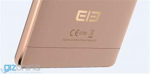 Elephone funciona en un teléfono inteligente ultra asequible con cuerpo de metal completo y procesador Helio P10