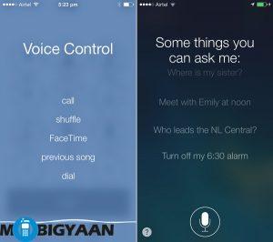 Siri nuevo y mejorado: reconocimiento de solo voz y reconocimiento de canciones de Shazam integrados