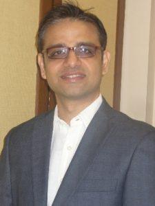 Entrevista con Dippak Khurana, cofundador y director ejecutivo de Vserv Digital Services