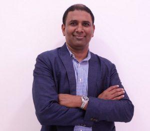 Entrevista con Mahesh Lingareddy, fundador y presidente de Smartron