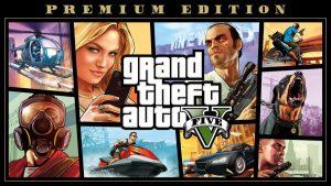 Epic Games Store está regalando Grand Theft Auto V gratis
