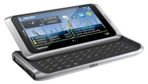 Es hora de que Nokia E7 salude a los indios