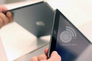 Es poco probable que el sensor de huellas dactilares para el Apple iPad Mini 2