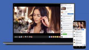 Es posible que Facebook pronto te permita ver videos junto con tus amigos en Messenger al mismo tiempo