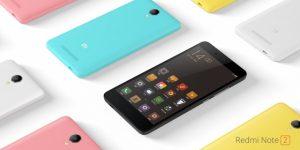 Es posible que Xiaomi no lance Redmi Note 2 en India