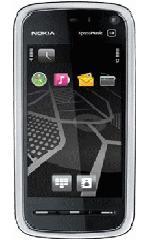 Especificaciones de Nokia 5800 Navigation Edition