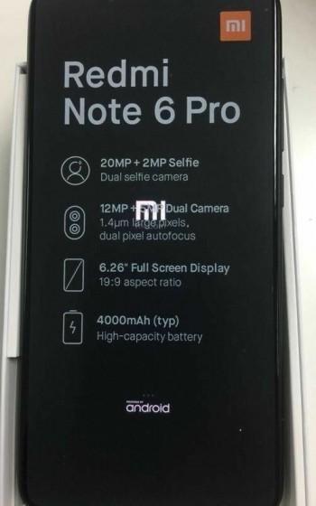 Xiaomi-Redmi-Note-6-Pro-especificaciones-reveladas-por-imágenes-filtradas-características-cuatro-cámaras-2