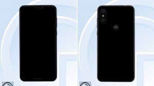 Especificaciones e imágenes completas de Motorola One reveladas a través de la lista de TENAA