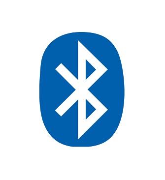 logotipo de bluetooth