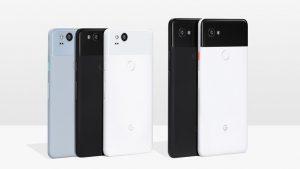 El parche de seguridad de Android de Google para noviembre ya está disponible para dispositivos Nexus y Pixel