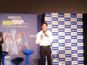 Evento de lanzamiento de Nokia 600, 700 y 701 con Symbian Belle [Pictures]