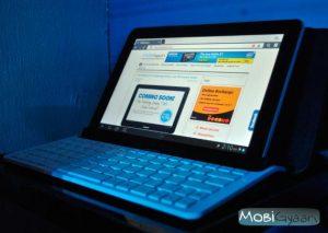 Evento de lanzamiento de Samsung Galaxy Tab 750 y 730 [Pictures]