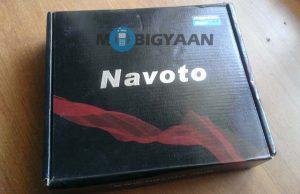 Evite los cargos de roaming internacional, use Navoto GSM Gateway