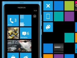 Experimente la interfaz de usuario del Nokia Lumia 800 en su dispositivo Symbian